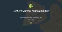 Cantiere Murano