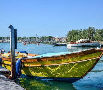 The Venice Lagoon Adventure