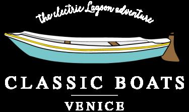 Classic Boats Venice Rentals