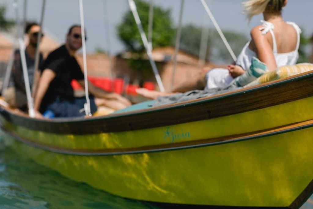 Lagoon Boat Tours Venice