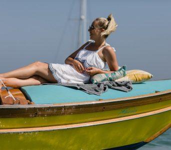 Boat Rental Venice Italy