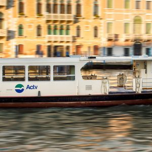 How to Buy Waterbus/Vaporetto Tickets in Venice/Venezia