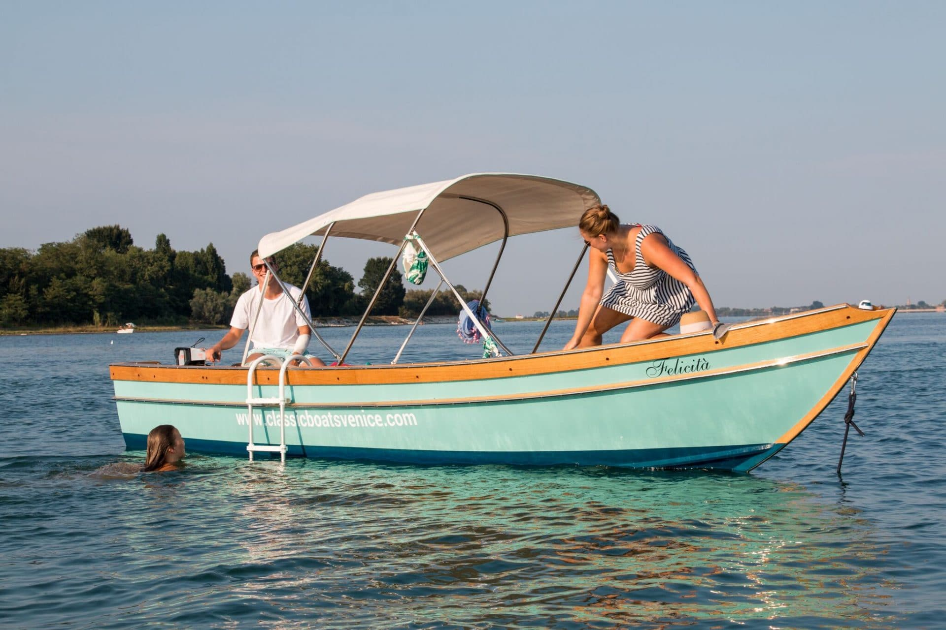 Classic Boats Venice Boat Rentals In Venice Italy Lagoon Tours