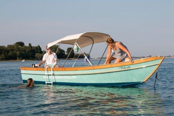 Venice Boat Rentals